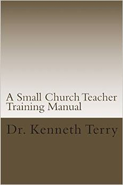 Small Church Training Manual